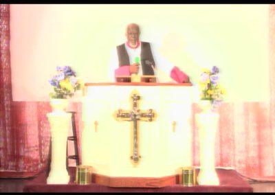 "05-31-2020 at 11:00 AM Message: ""God Demands Justice"" Scripture: Jeremiah 22:1-5 Speaker: Pastor Alton Ray Rogers, Sr."