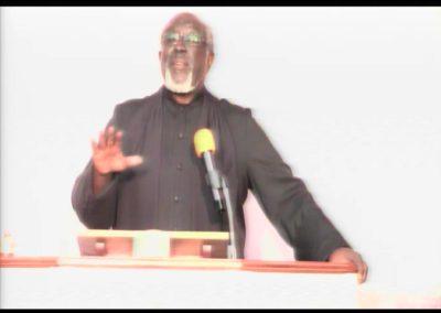 "07-12-2020 at 11:00 AM Message: ""HOPE"" Scripture: Romans 5:1-6 Speaker: Pastor Alton Ray Rogers, Sr."